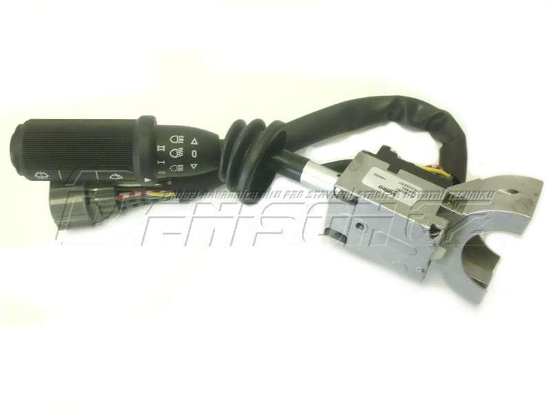 Páka na ovládání světel JCB 701-80297 – alternativní