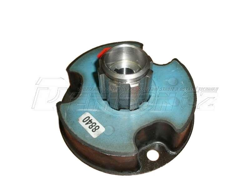 Spojka hydraulického čerpadla JCB 331-15560