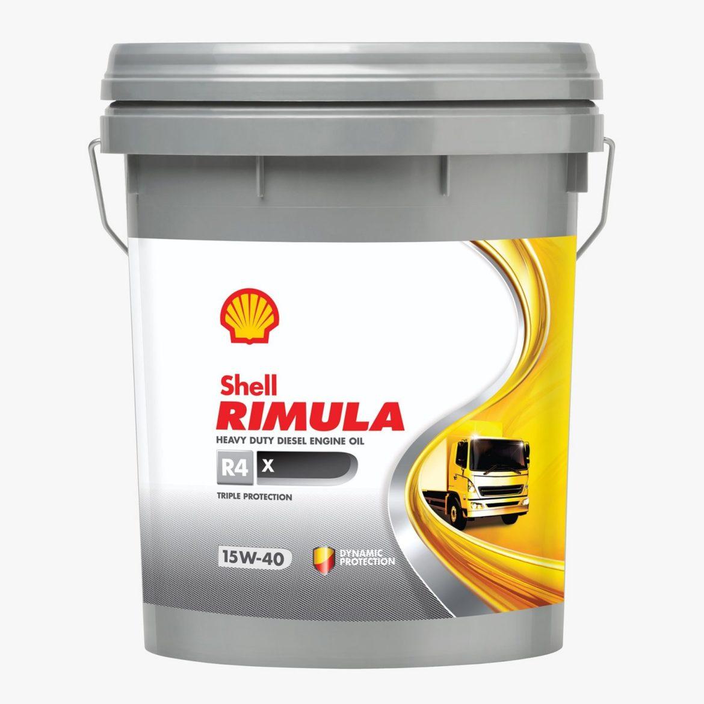 rimula-htl-r4-x-15w-40
