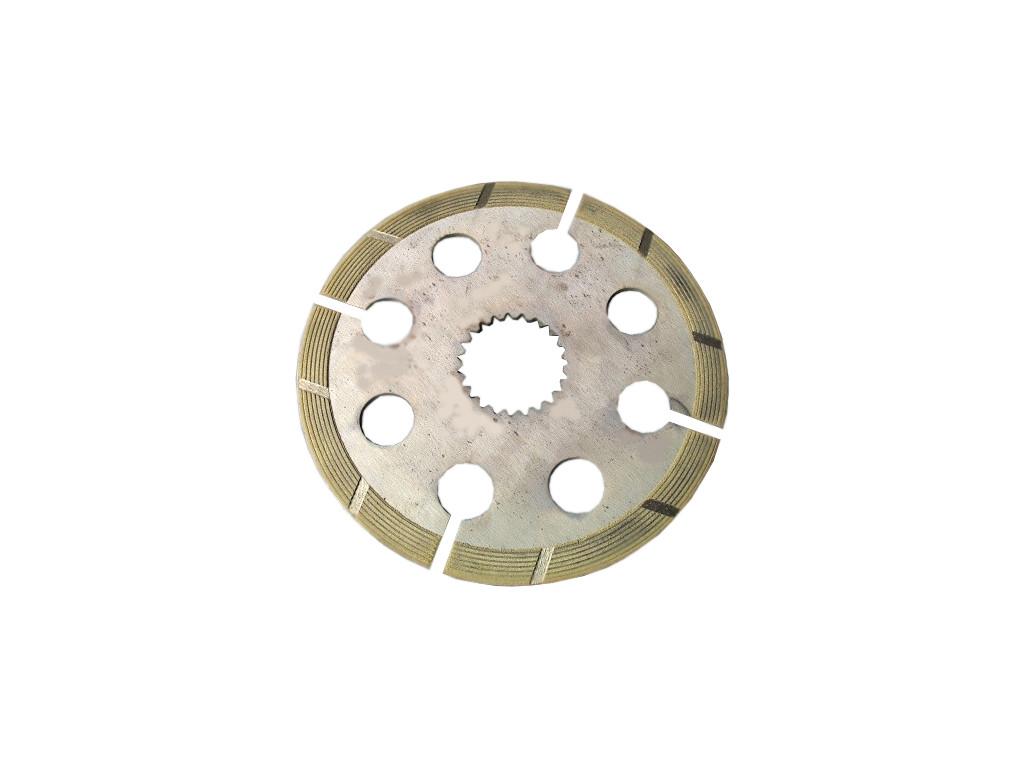 Brzdová lamela JCB 451 01702 76d1646998